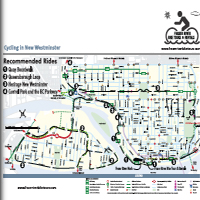 Fraser River Bike Tours & Rentals